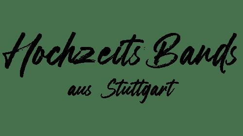 Hochzeitsbands aus Stuttgart Logo